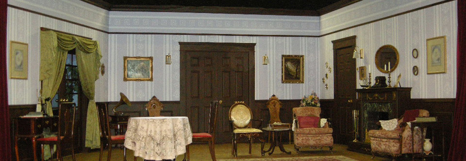 Set Design
