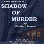 """From play to mystery story —Shadow of Murder and """"Mary Poppins, Where are you?"""""""
