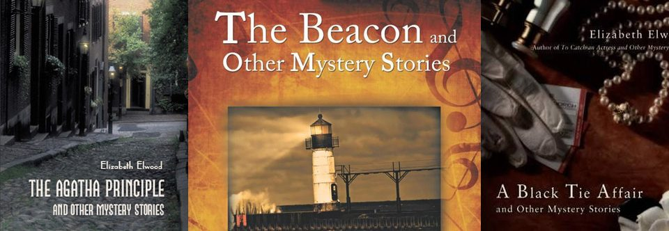 Mystery Stories – Elizabeth Elwood
