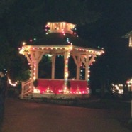 Celebrating the Festive Season at the Burnaby Village Museum