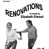 "Reversing the process—how Renovations became ""Sisters in Crime""."