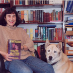 Book-promo dog.