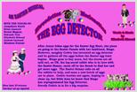 The Egg Detector