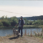 Timothy Lake 1