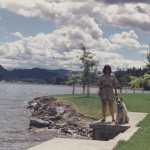 Holiday maybe Salmon Arm