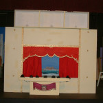 THEATRE WITHOUT CURTAINS