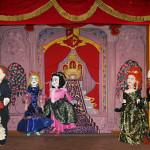 The Cinderella Caper: More 'Mock Hazelles'.