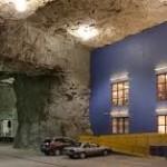 The Missouri Caves