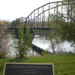 THE CAMELBACK BRIDGE
