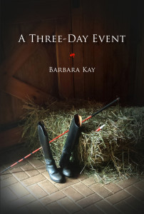 3 Day Event_Front cover